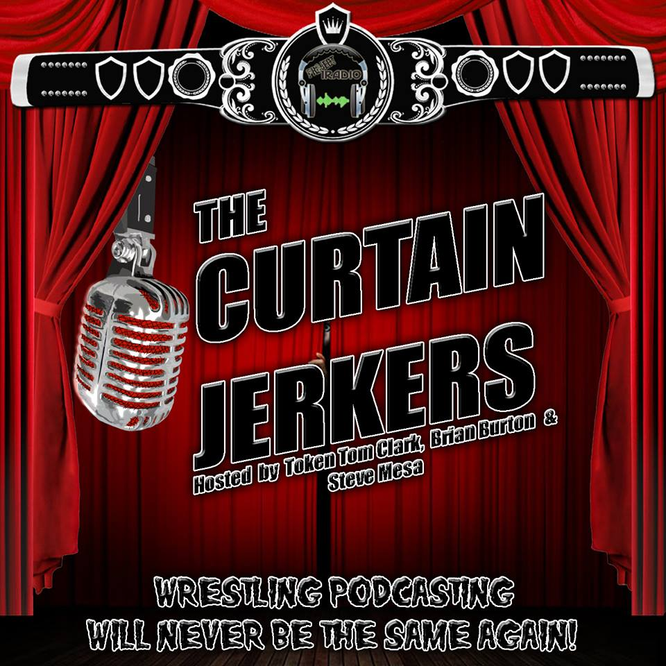 Artwork for The Curtain Jerkers #33