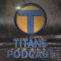 Artwork for Titans Podcast Season 0 – Episode 7: Starfire Character Spotlight