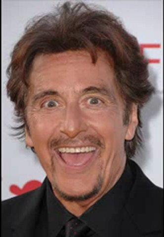 Artwork for TSRP #523: Al Pacino's Glory Hole