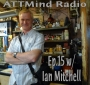 Artwork for Ketamine: Clinical Significance & Recreational Harm Reduction w/ Ian Mitchell ~ Ep 15