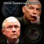 Artwork for CD143: Trump's Law Enforcers