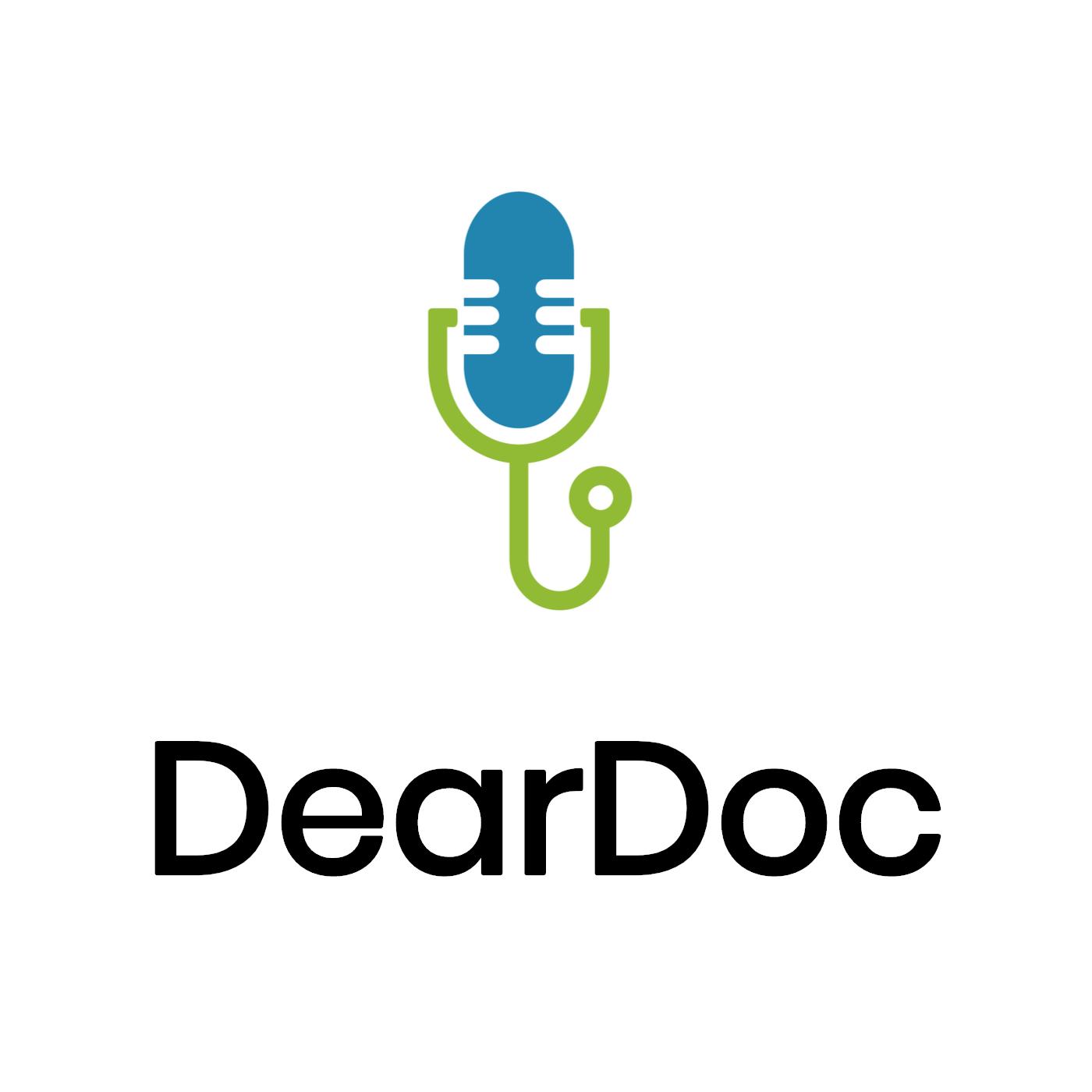 DearDoc show art
