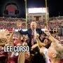 Artwork for X's & O's with a Legend: Lee Corso