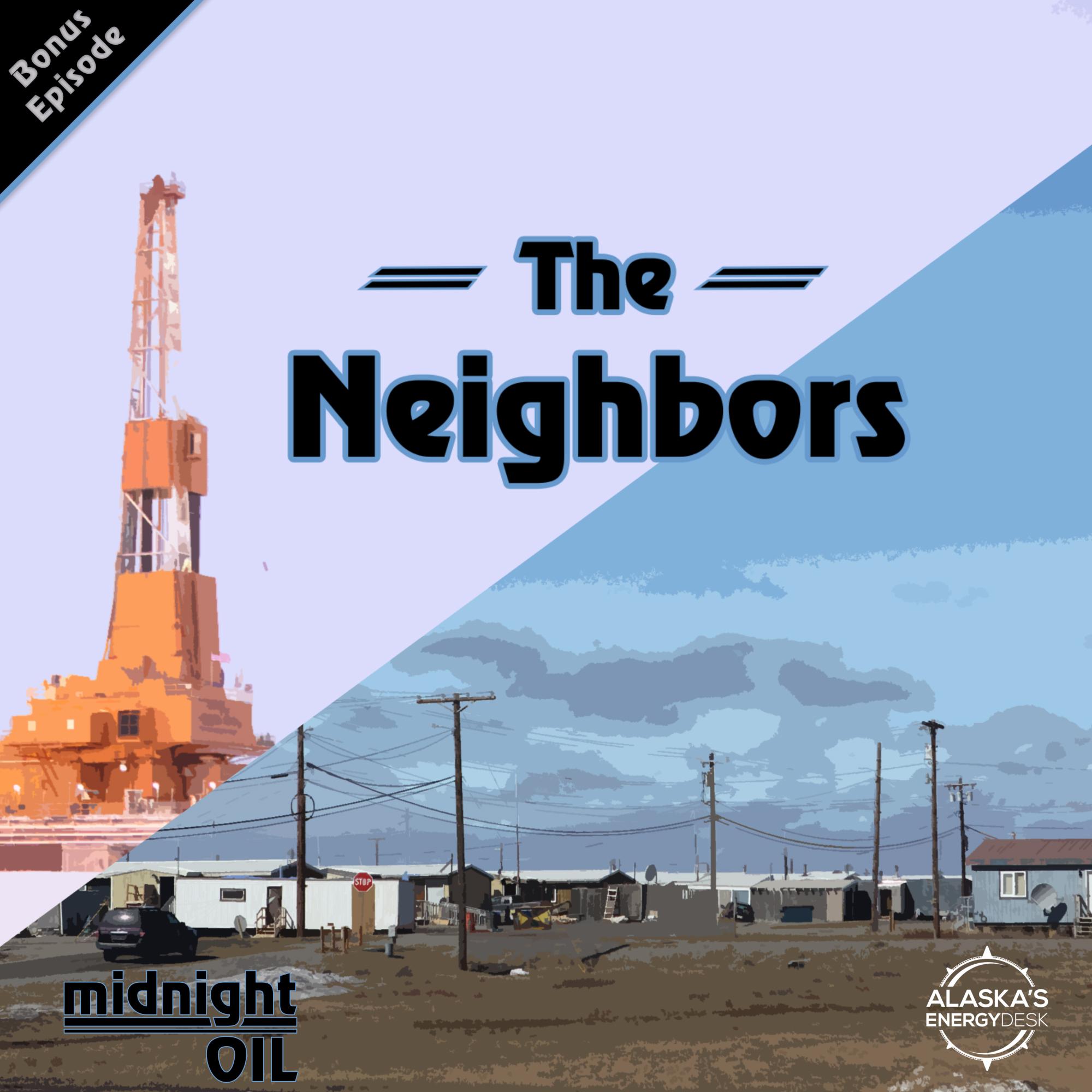 Artwork for Bonus: The Neighbors