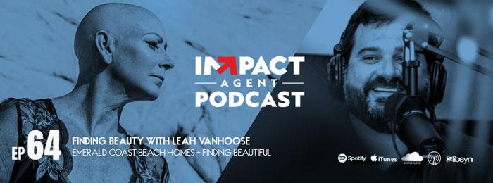 IMPACT Agent | 64 | Leah VanHoose