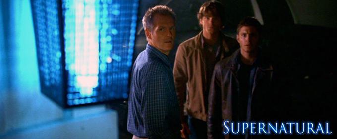 #222 - Supernatural: Bugs (2005)
