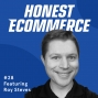 Artwork for 028   Making Paid Search Work For Your Small to Mid-Sized Business   with Roy Steves