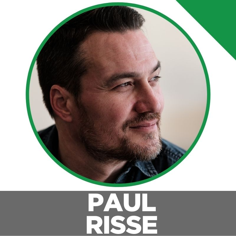 The Christian Psychedelic: Should Christians Use Plant Medicines, Is Microdosing (Or Tripping) A Sin, Accessing Spiritual Realms, DMT & Much More With Paul Risse & Ben Greenfield.