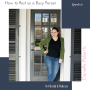 Artwork for Episode 67: How to Rest as a Busy Person with Danielle Roberts
