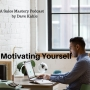Artwork for Motivating Yourself