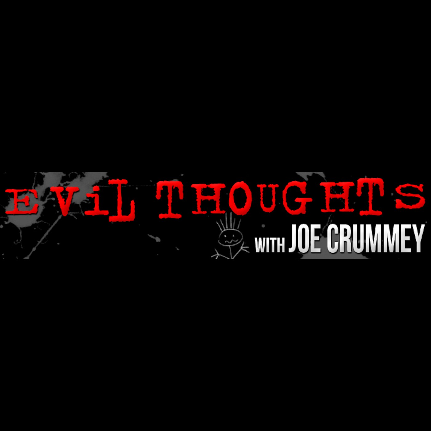 Evil Thoughts show art