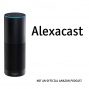 Artwork for Listening to Podcasts on Alexa With William Nutt