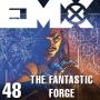 Artwork for EMX Episode 48: The Fantastic Forge