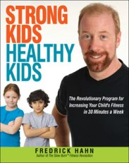 Fred Hahn's Strong & Healthy Kids. Take Responsiblity For Your Body with Doug Splittgerber. Why Jan Perry Bans Fast Food in LA