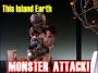 Artwork for This Island Earth | Monster Attack Ep. 118