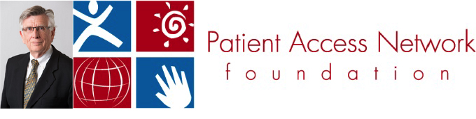 Pharmacy Podcast Episode 181 The Patient Access Network Foundation