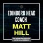 Artwork for Edinboro head coach Matt Hill