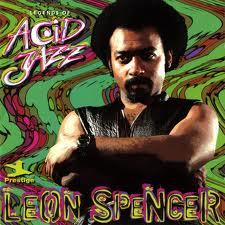Leon Spencer (1945-2012)