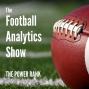 Artwork for Preston Johnson on analytics for football betting