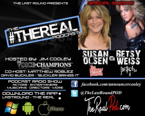 TRR #8 - Susan Olsen and Betsy Weiss - Brady Bunch