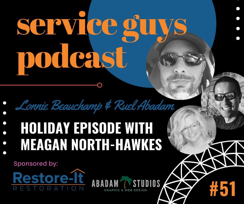 Service Guys Podcast #51
