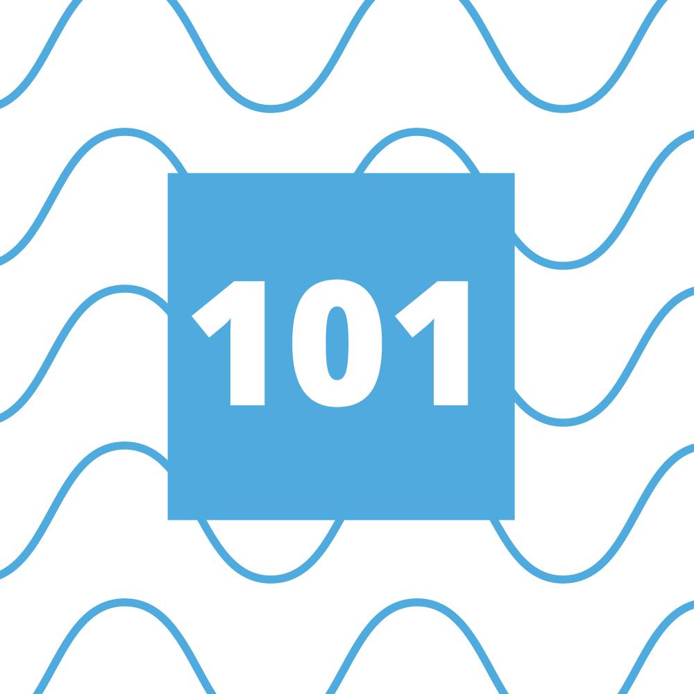 Avsnitt 101 - Rapportperioden