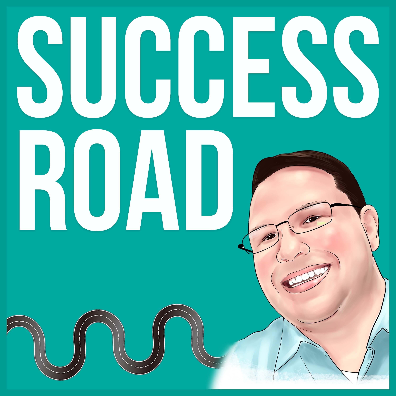 Success Road show art