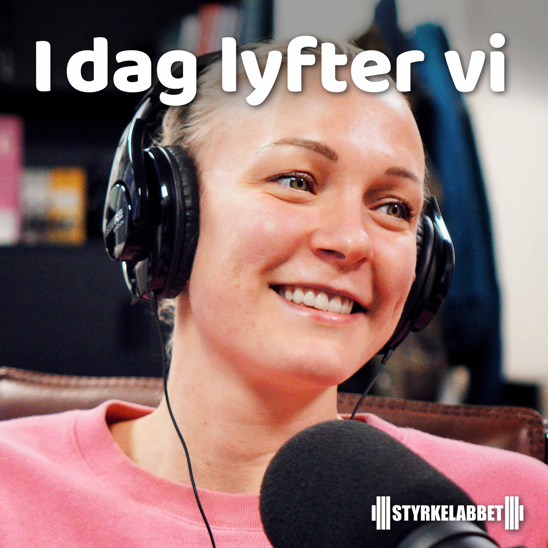 Sarah Sjöström om att vara bäst i världen