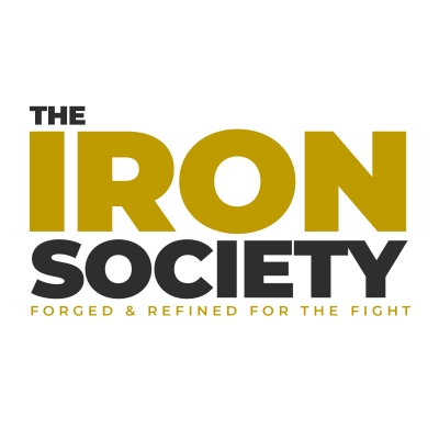 The Iron Society Podcast show image