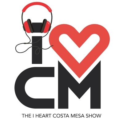 The I Heart Costa Mesa Show show image