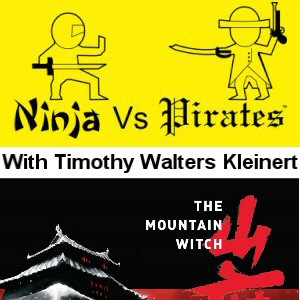 NvP 3x05 - The Mountain Witch with Timothy Walters Kleinert