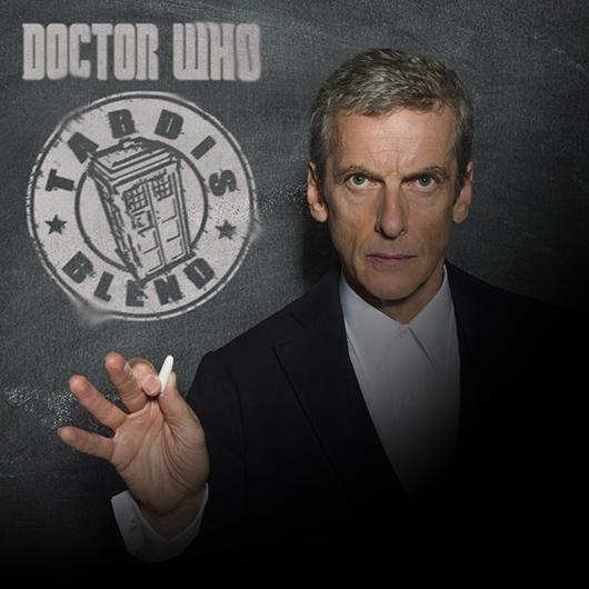 TARDISblend 75: Listen