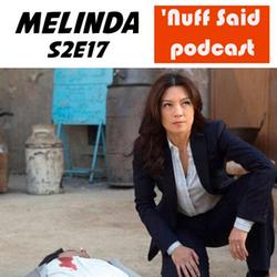 s2e17 Melinda