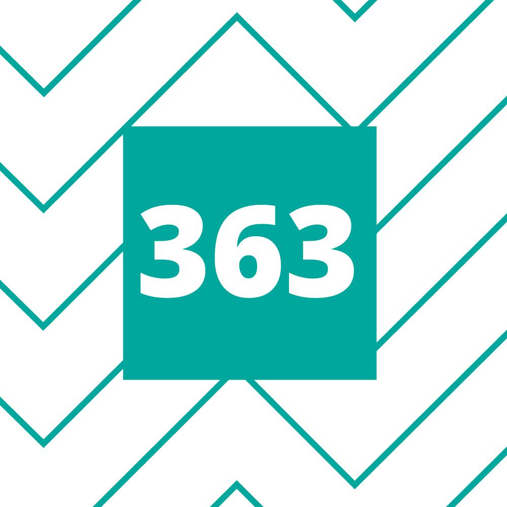 Avsnitt 363 - Den är trevlig