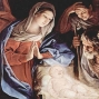 Artwork for The Nativity As Experienced By Our Blessed Mother Mary