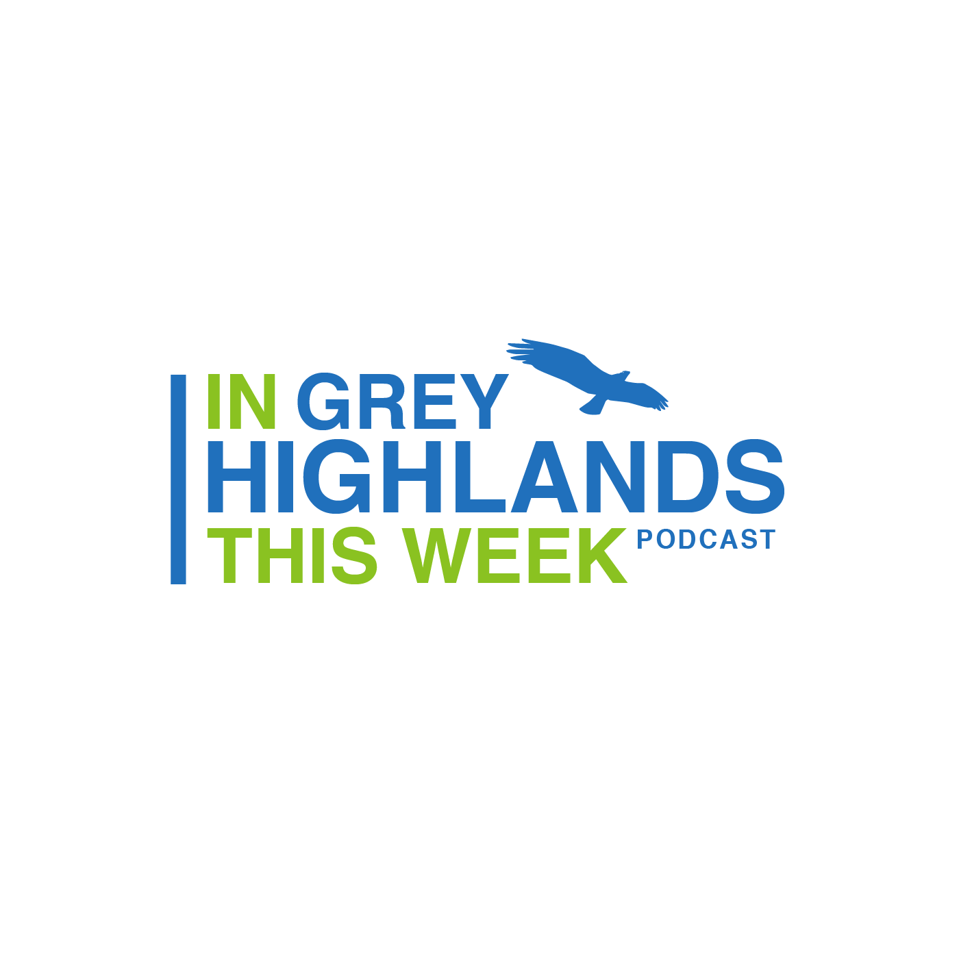 In Grey Highlands This Week show art
