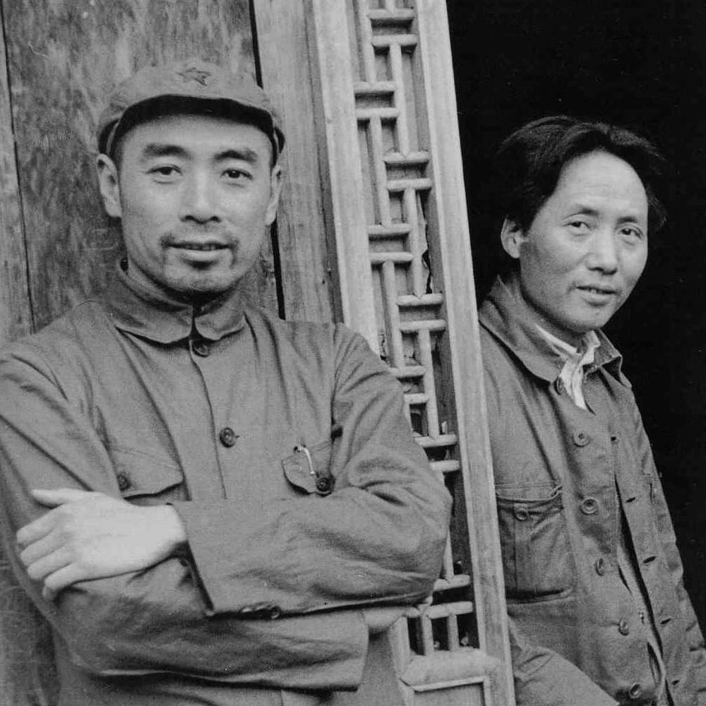 Ep. 163   Zhou Enlai (Part 3)