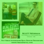 Artwork for 166: Scott Newman: How To Generate $175,000 in GCI from Facebook
