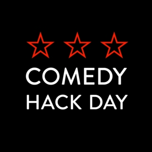 Episode 61: Comedy Hack Day