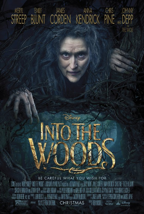 Ep. 102 - Into The Woods (Shrek vs. The Brothers Grimm)