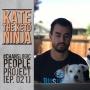 Artwork for Kate the Keto Ninja  #ChansLogic People Project 021