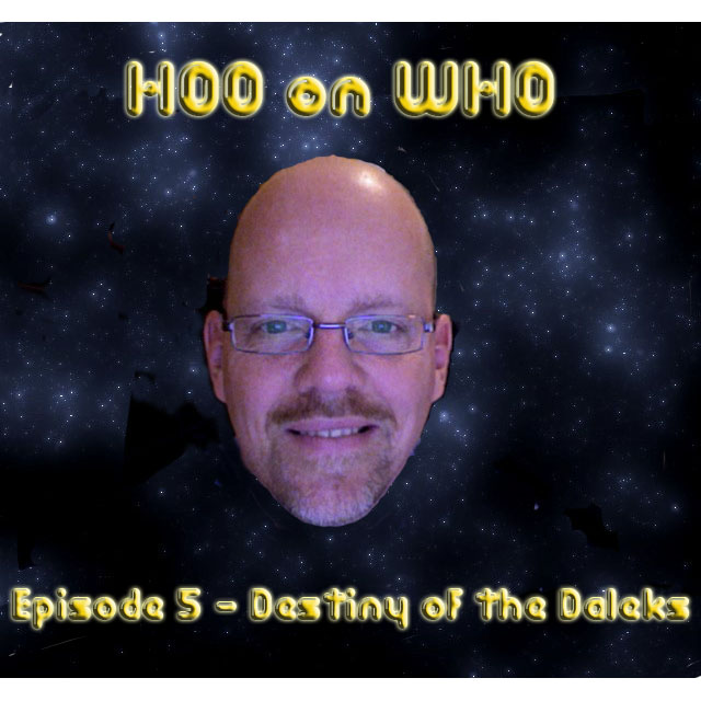 Episode 5 - Destiny of the Daleks