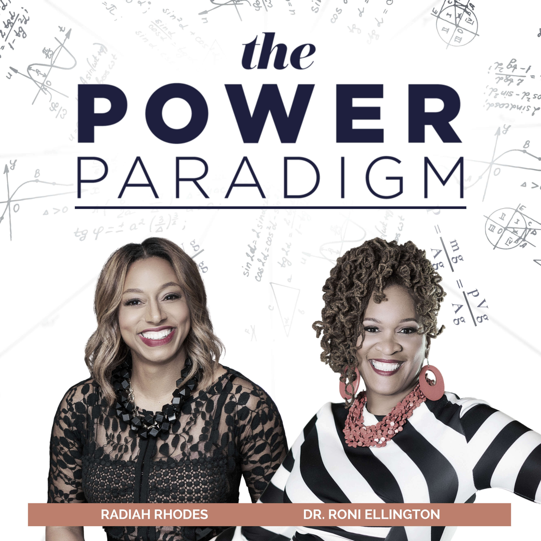 The Power Paradigm™ show art
