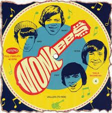 The Monkees - Valleri Time Warp Song of The Day 5/25/16