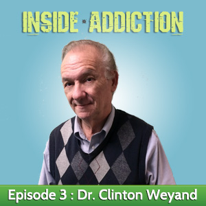 Dr. Clinton Weyand Discusses Co-Occurring Disorders