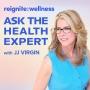 Artwork for How to Heal Eczema and Chronic Skin Rashes with Jennifer Fugo