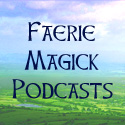 Flying Faeries - fairies that fly!