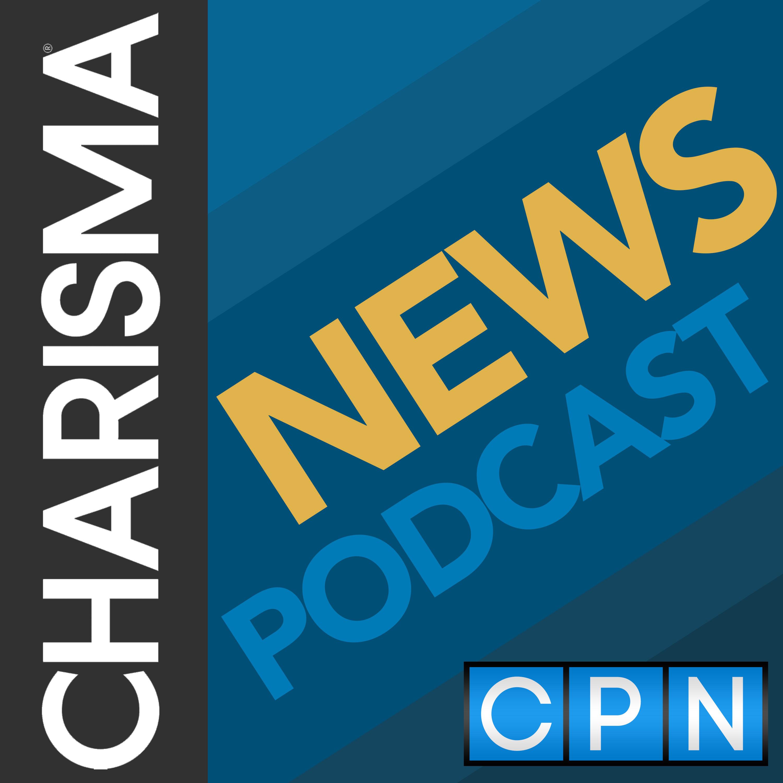 Charisma News show art