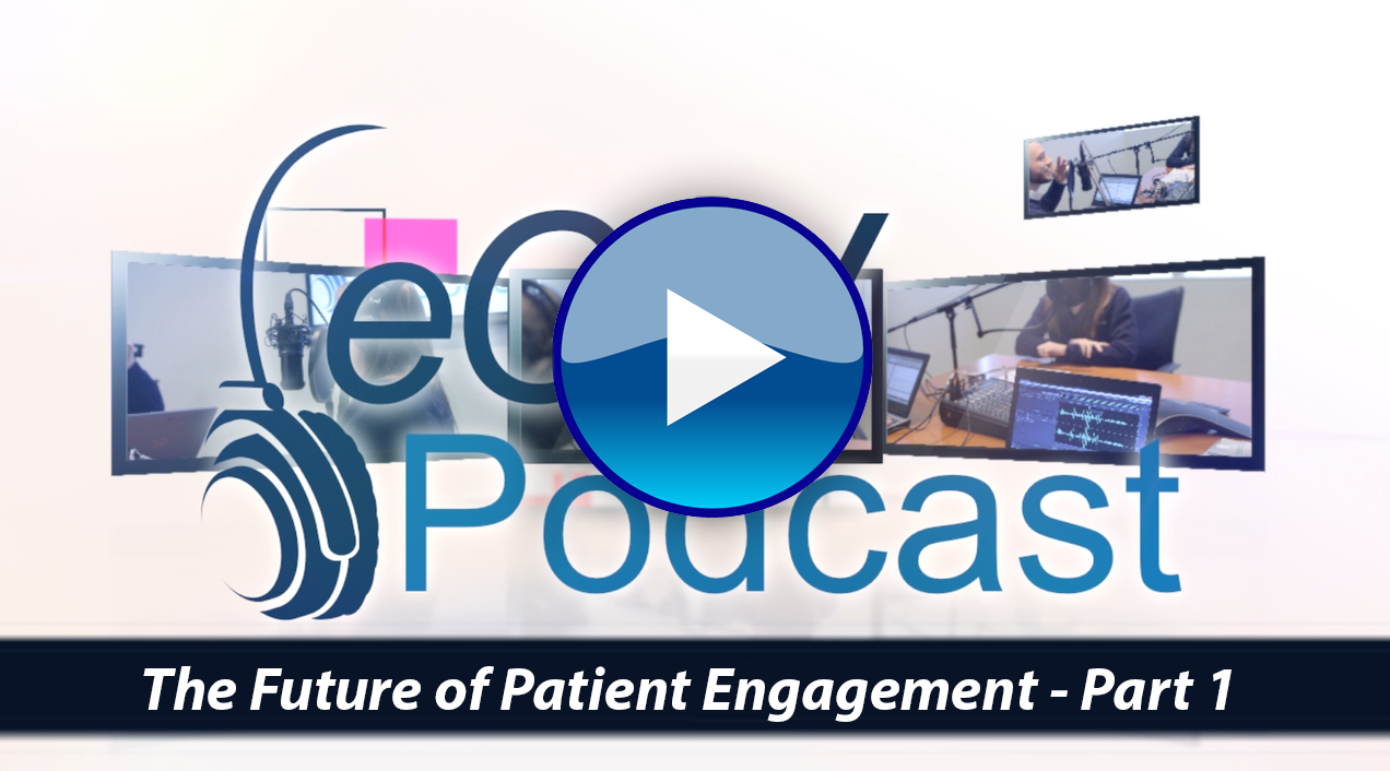 The Future of Patient Engagement: A Discussion with John Lynn from Healthcarescene.com Part 1 - VIDEO