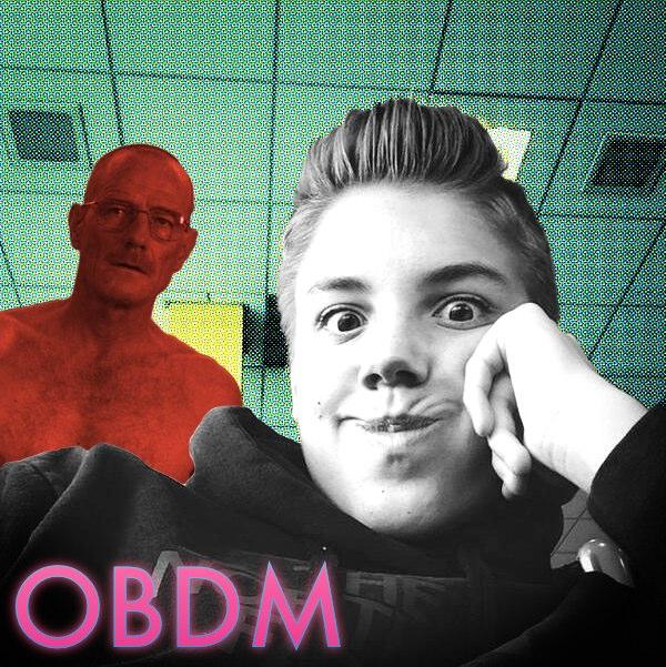 OBDM379 - Matt Espinosa